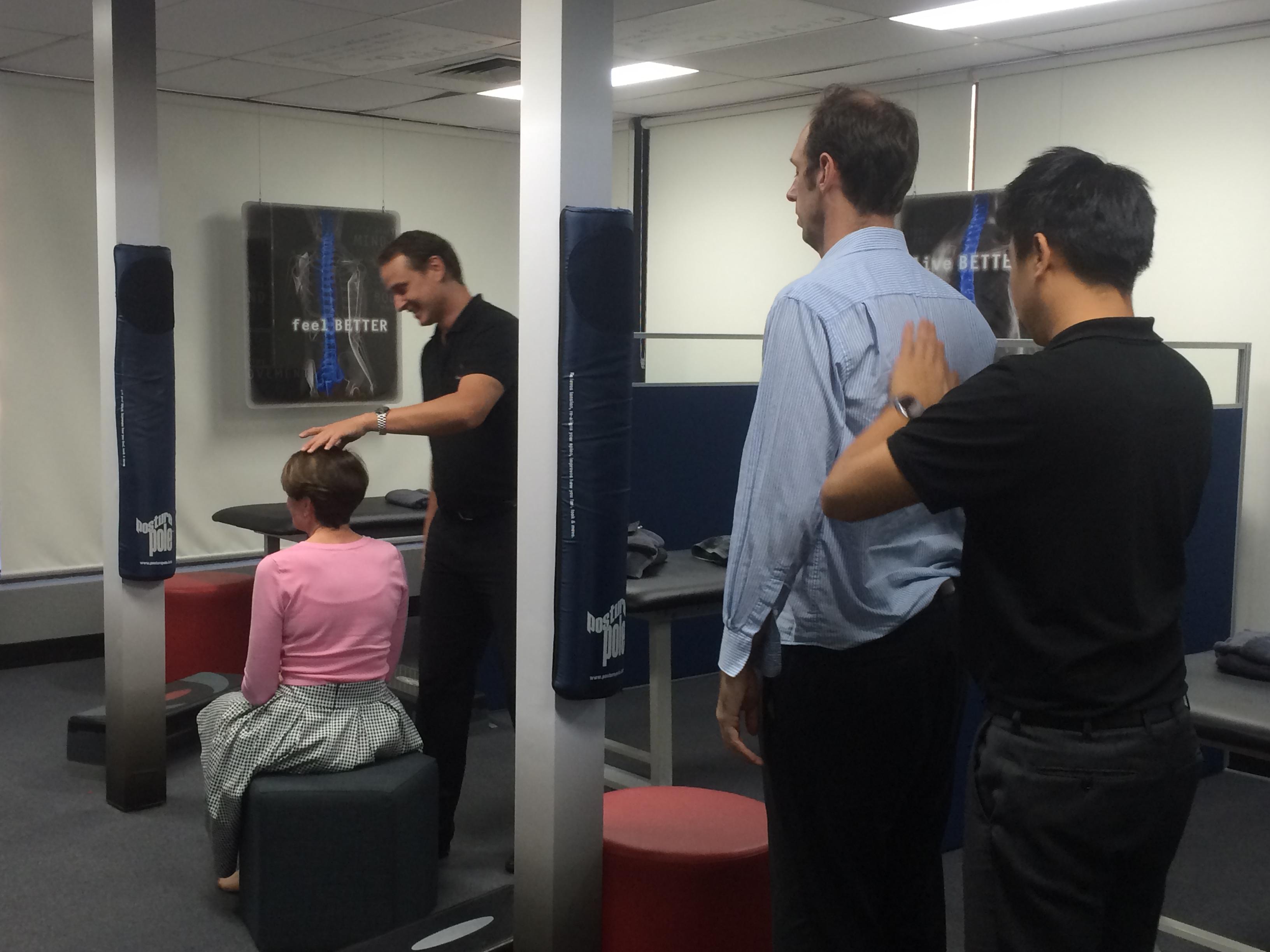 Spineandhealth-chiropractor-posture-crowsnest-northsydney-sydney