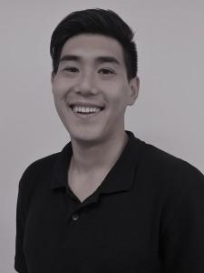 James Zheng Bio Pic BlkWhite