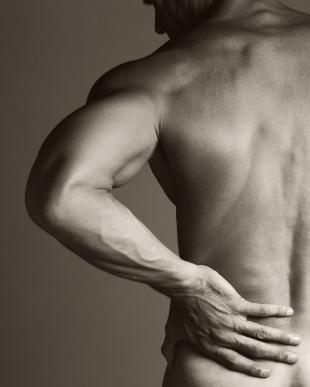 posture and fatigue